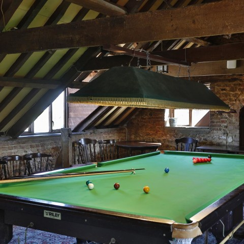 FA snooker table 2